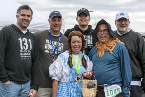 2014 Garmin Marathon 350