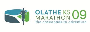 2009 Marathon logo