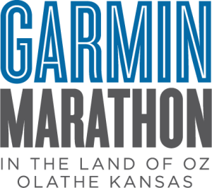 2012 Marathon Logo