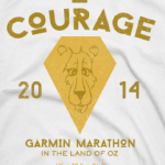 2014 Shirt Lion