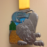 2014 full medal