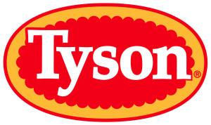Tyson Foods, Inc - logo