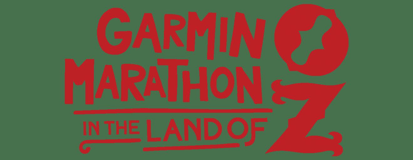Courses - GARMIN MARATHON